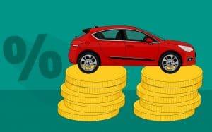 מגדל מטבעות ורכב