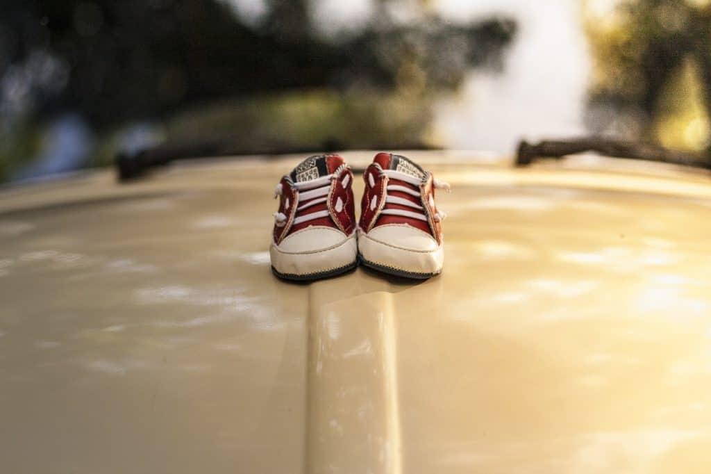 נעליים אווריריות